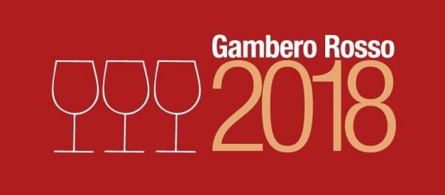 Guida Gambero Rosso – Vini D'Italia 2018